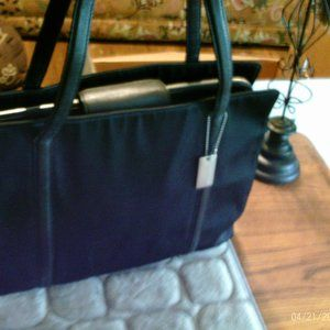 Laptop brief case, office organizer